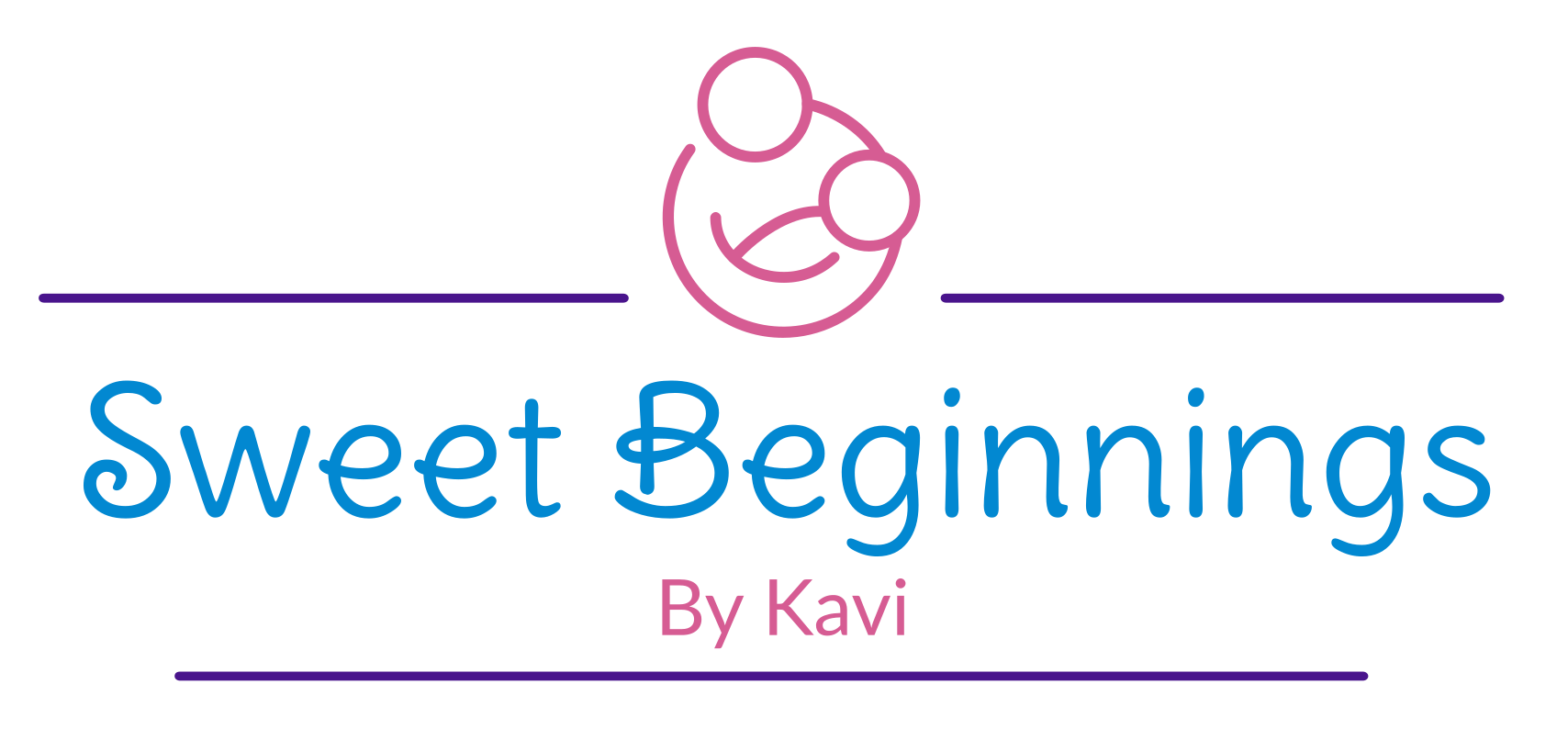 Sweet Beginnings by KAVI